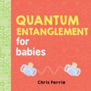 Quantum Entanglement for Babies - Book