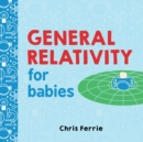 General Relativity for Babies - Book