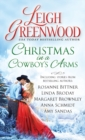 Christmas in a Cowboy's Arms - eBook