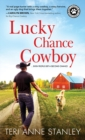 Lucky Chance Cowboy - eBook