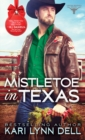 Mistletoe in Texas - eBook