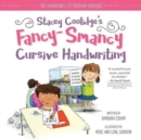 Stacey Coolidge's Fancy-Smancy Cursive Handwriting - Book
