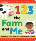 1, 2, 3 the Farm and Me - Book