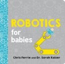 Robotics for Babies - Book