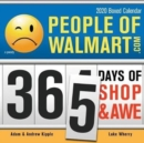 2020 People of Walmart Boxed Calendar : 365 Days of Shop and Awe - Book