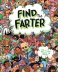 Find the Farter : Can You Find Who Cut the Cheese? - Book