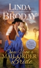 Once Upon a Mail Order Bride - eBook