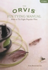 Orvis Fly-Tying Manual : How to Tie Eight Popular Flies - eBook