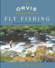 Orvis Ultimate Book of Fly Fishing : Secrets from the Orvis Experts - eBook