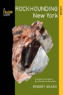 Rockhounding New York : A Guide to the State's Best Rockhounding Sites - eBook