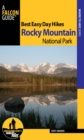 Best Easy Day Hikes Rocky Mountain National Park - eBook