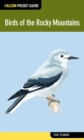 Birds of the Rocky Mountains - eBook
