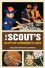 Scout's Campfire Cookbook for Kids - eBook