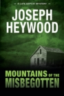 Mountains of the Misbegotten : A Lute Bapcat Mystery - eBook