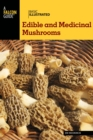 Basic Illustrated Edible and Medicinal Mushrooms - eBook