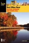 Best Hikes Near Raleigh, Durham, and Chapel Hill - eBook