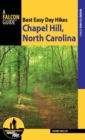 Best Easy Day Hikes Chapel Hill - eBook