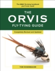 The Orvis Fly-Tying Guide - Book