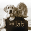 The Love of a Lab - Book