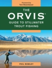 The Orvis Guide to Stillwater Trout Fishing - Book