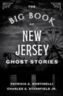 The Big Book of New Jersey Ghost Stories - eBook