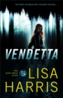 Vendetta (The Nikki Boyd Files Book #1) - eBook