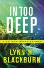 In Too Deep (Dive Team Investigations Book #2) - eBook
