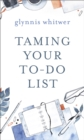 Taming Your To-Do List - eBook