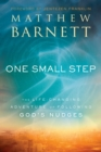One Small Step : The Life-Changing Adventure of Following God's Nudges - eBook