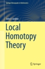 Local Homotopy Theory - eBook