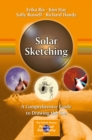 Solar Sketching : A Comprehensive Guide to Drawing the Sun - eBook