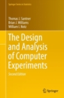 The Design and Analysis of Computer Experiments - eBook