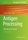 Antigen Processing : Methods and Protocols - Book