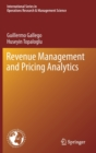 Revenue Management and Pricing Analytics - Book