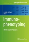 Immunophenotyping : Methods and Protocols - Book