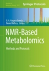 NMR-Based Metabolomics : Methods and Protocols - Book