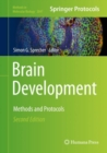 Brain Development : Methods and Protocols - Book