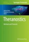 Theranostics : Methods and Protocols - Book