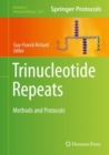 Trinucleotide Repeats : Methods and Protocols - Book