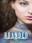 Branded - Book