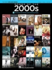 The New Decade Series : Songs Of The 2000s - Book