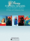 Disney For Teen Singers Young Women's Edition - Book
