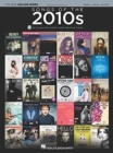 Songs Of The 2010s (PVG Book/Audio) - Book