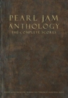Pearl Jam Anthology - The Complete Scores (Box Set) - Book