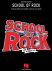 School Of Rock : The Musical - Book