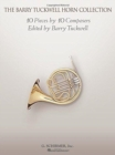 The Barry Tuckwell Horn Collection - Book