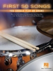 First 50 Songs You Should Play On Drums - Book