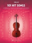 101 Hit Songs For Cello - Book