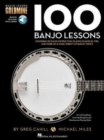 100 Banjo Lessons (Book/Online Audio) - Book