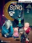 Sing - Music From The Motion Picture (PVG Book) - Book
